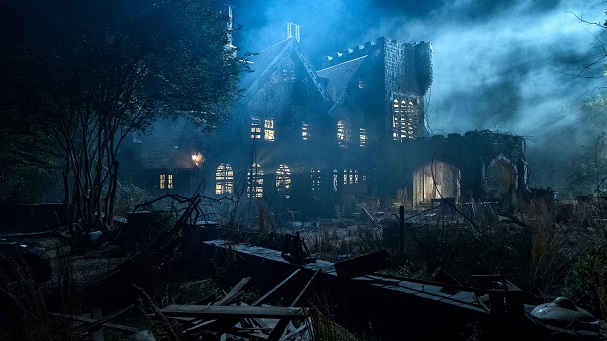 the haunting of hill house 607