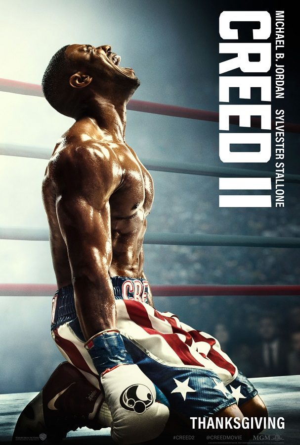 Creed II 607