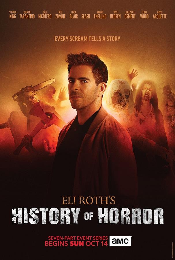 Eli Roth's History of Horror 607