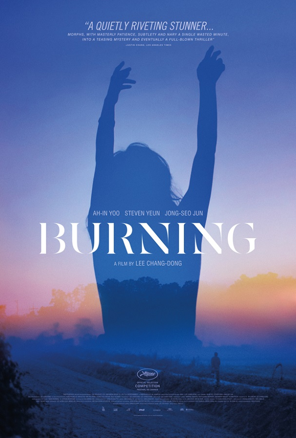 Burning 607