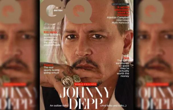 Johhny Depp 607 3