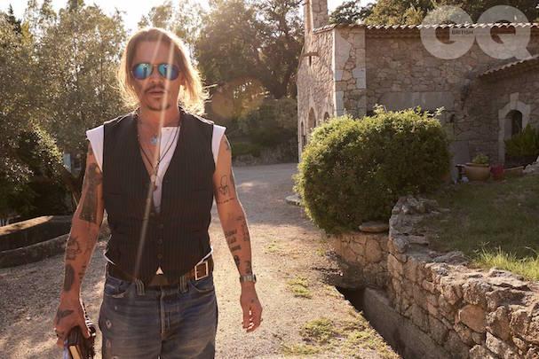 Johnny Depp 607 03