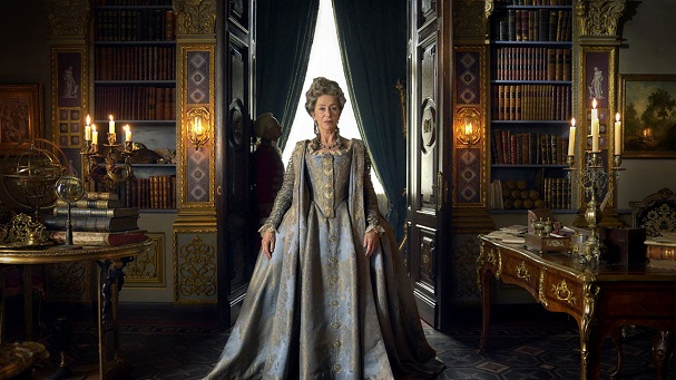 Catherine the Great 607