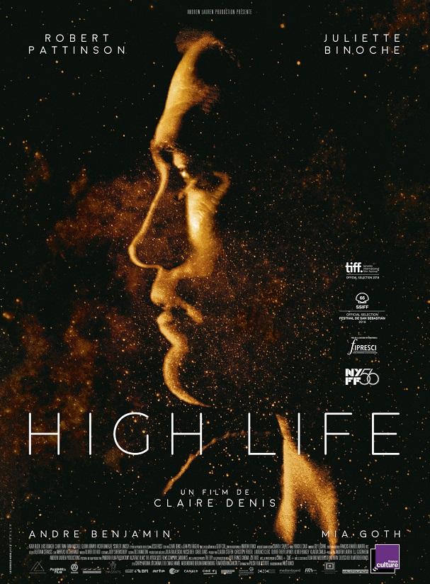 High Life poster 607