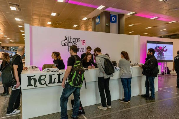 athens games festival 2018 607