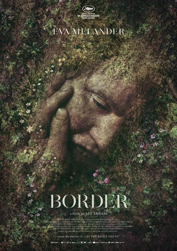 border poster 607