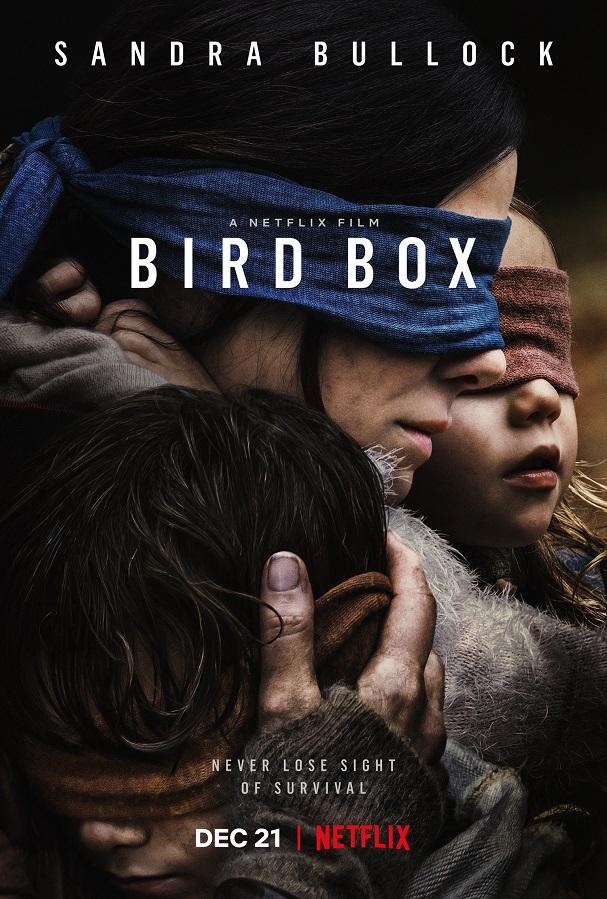 Bird Box 607