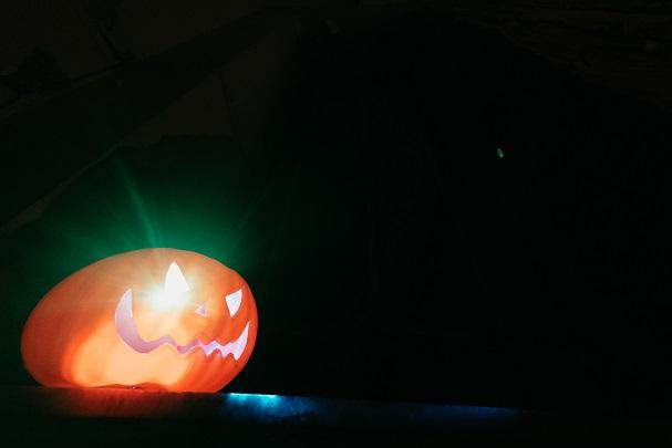 Flix it Halloween 607