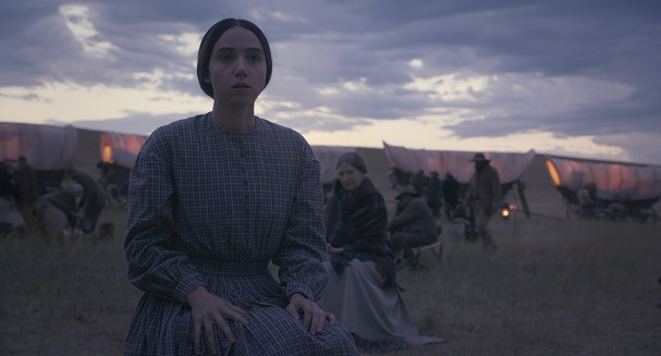 The Ballad of Buster Scruggs 607