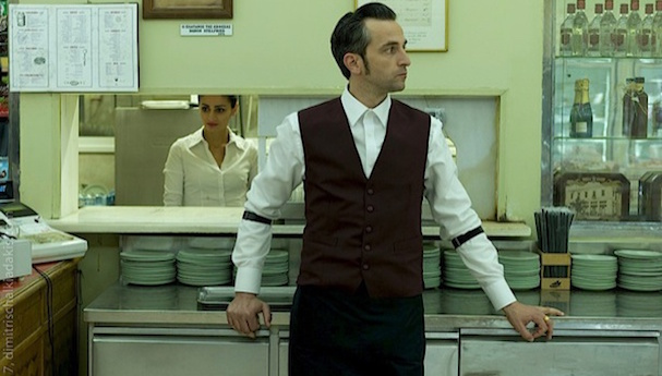 waiter 607