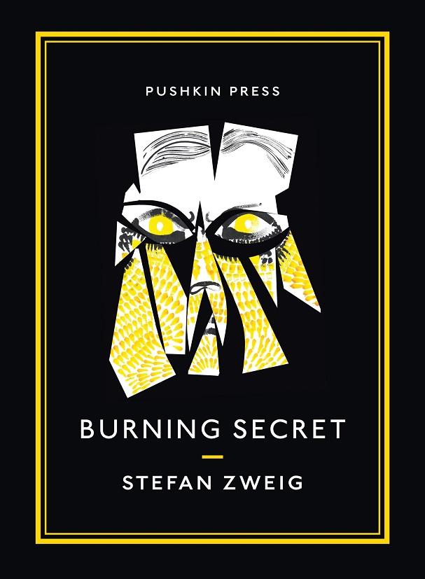 Burning Secret 607
