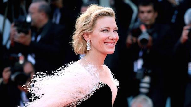Cate Blanchett Lanthimos 607