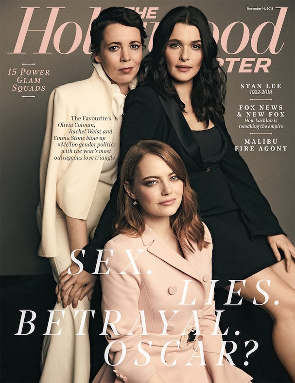 Lanthimos Hollywood Reporter 607 6