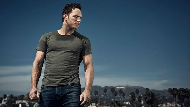 Chris Pratt 607