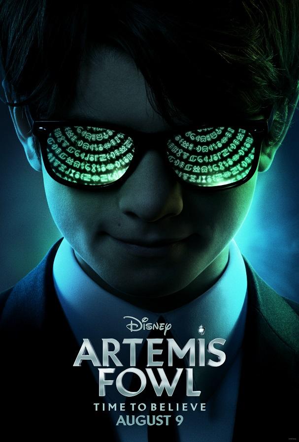 Artemis Fowl 607