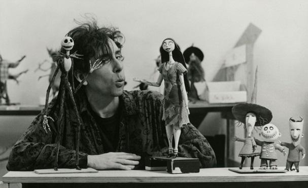 Tim Burton 607