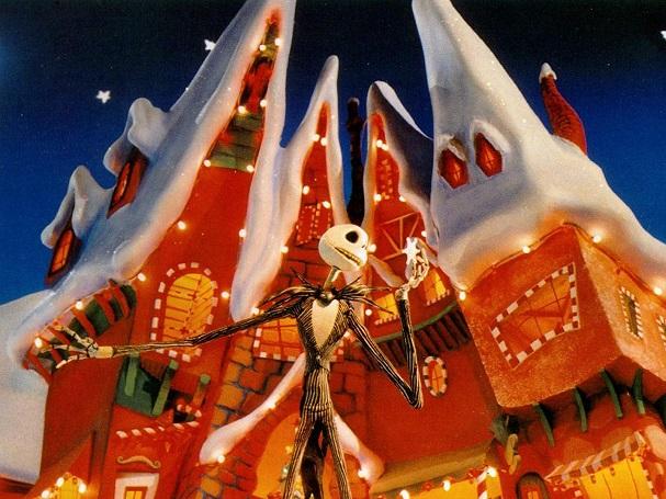 Nightmare Before Christmas 607