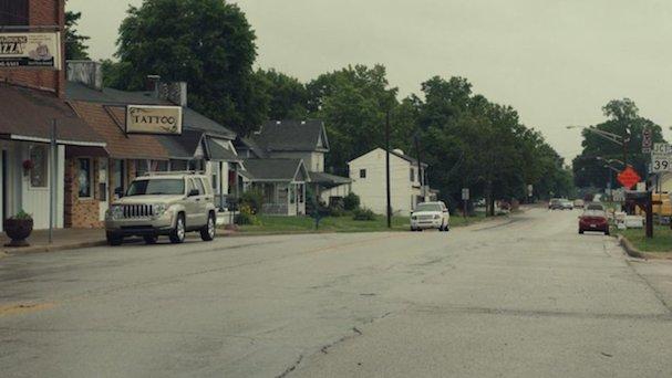 Monrovia Indiana 607
