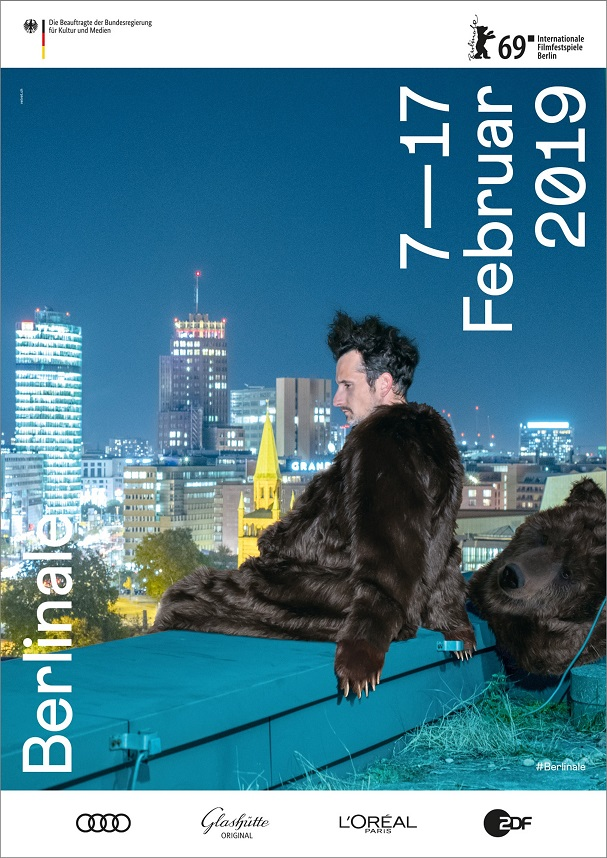 Berlinale poster 607