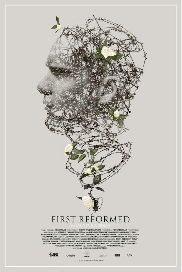 First Reformed 607