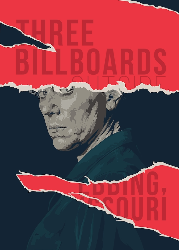 Three Billboards 607