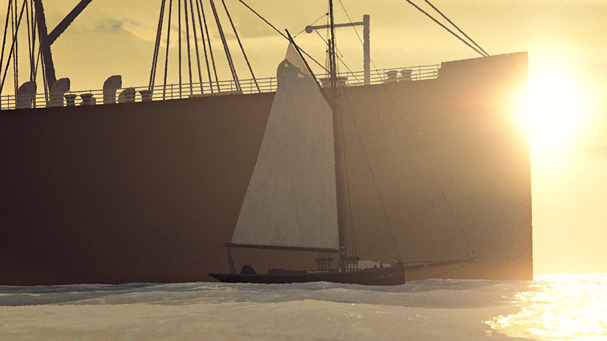 age of sail 607