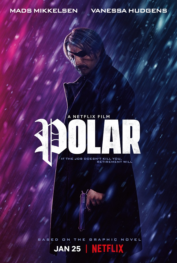 Polar 607