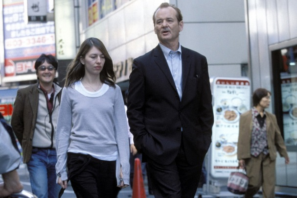 Sofia Coppola - Bill Murray 607