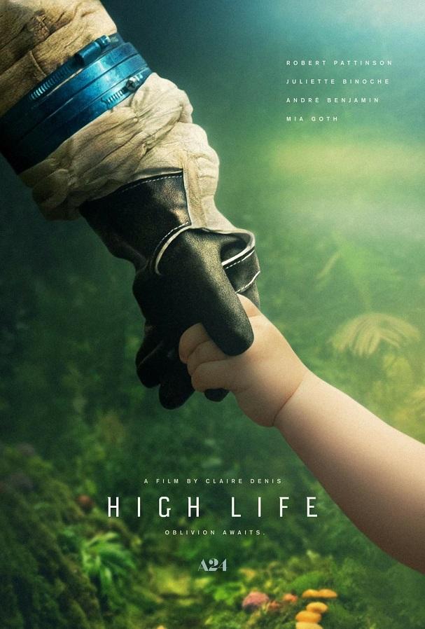 High Life 607