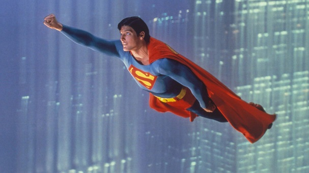 superman the movie 607