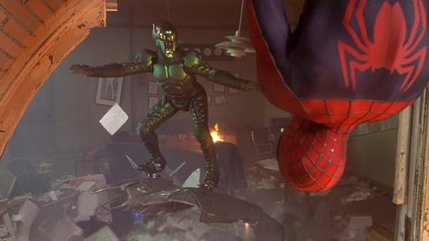 spider-man 2002 607