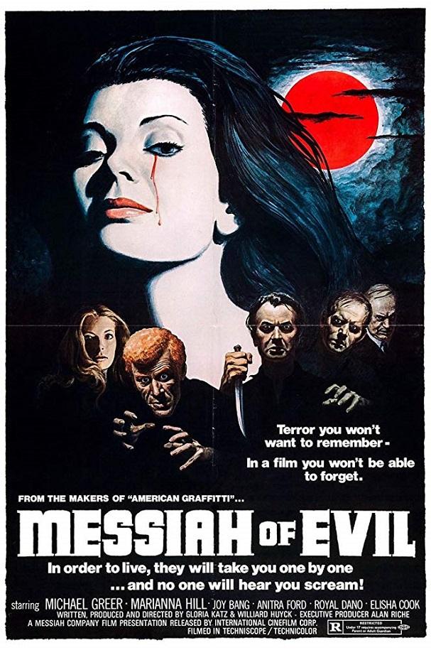 Messiah of Evil 607