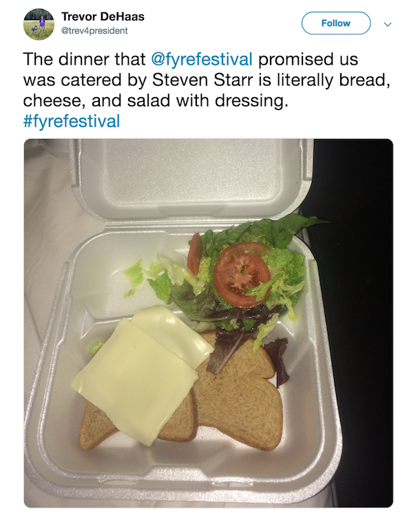 Fyre Festival 607