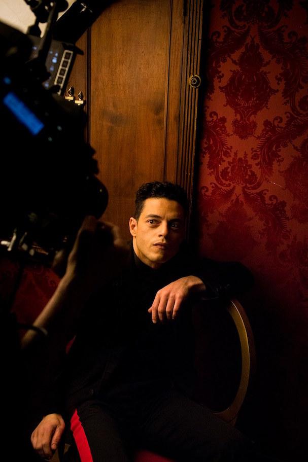 vanity fair hollywood issue 2019 behind the scenes 607