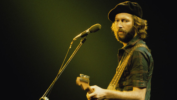 Eric Clapton 607