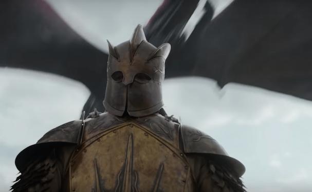 Game of Thrones Bud Light