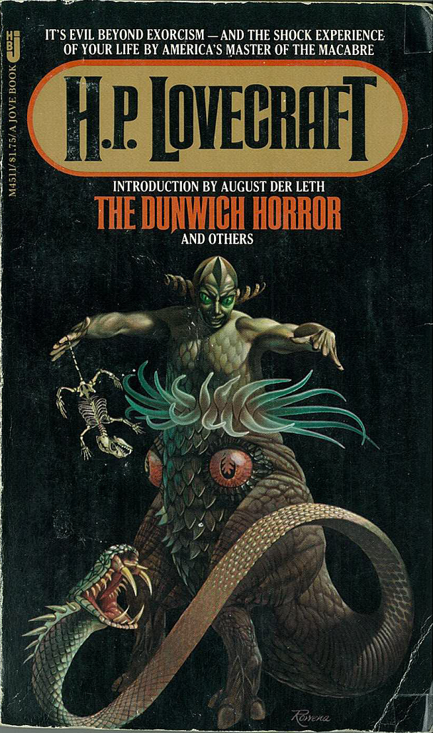 the dunwich horror 607