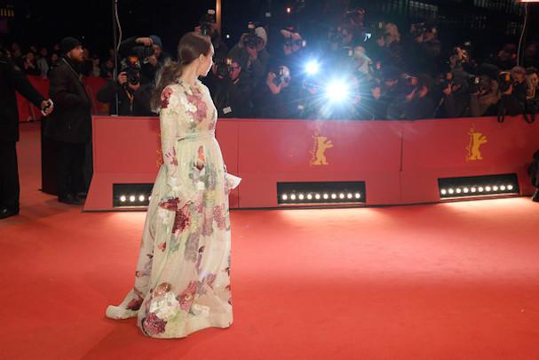 Berlinale red carpet 607 10
