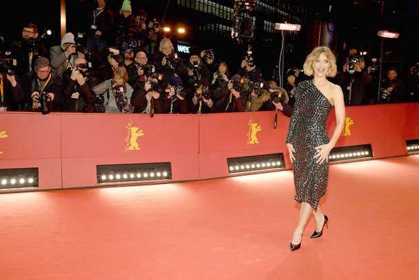 Berlinale red carpet 607 21