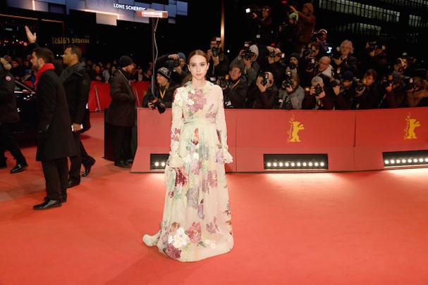 Berlinale red carpet 607 11