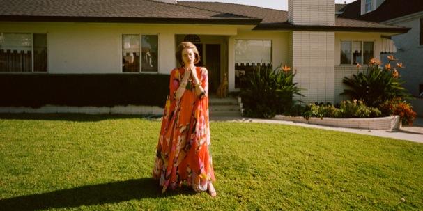 Emma Stone W 607