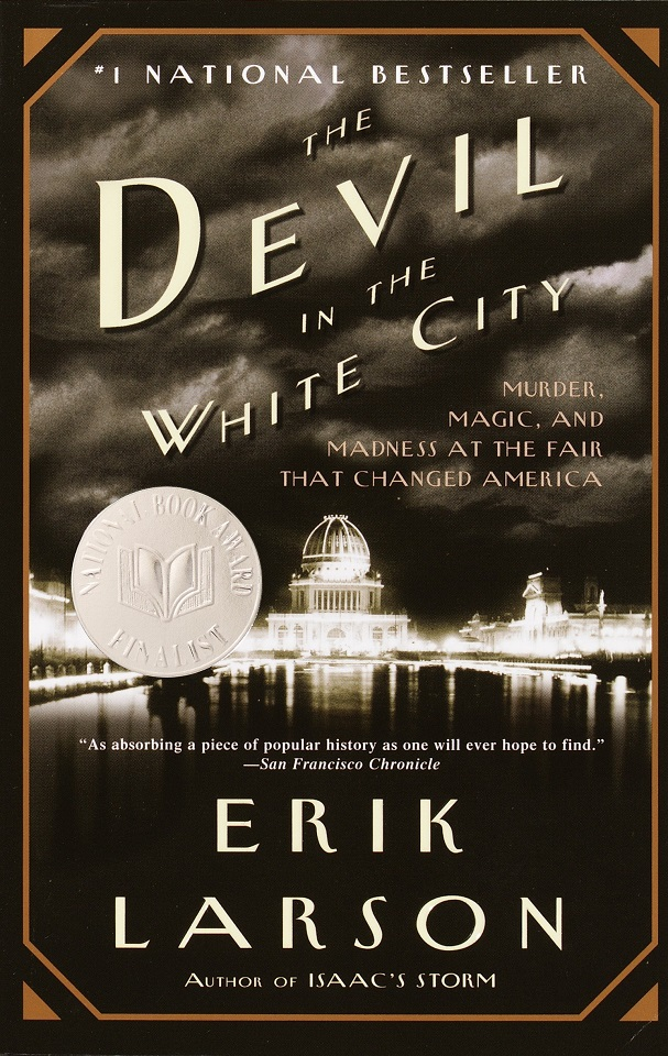 Devil in the White City 607