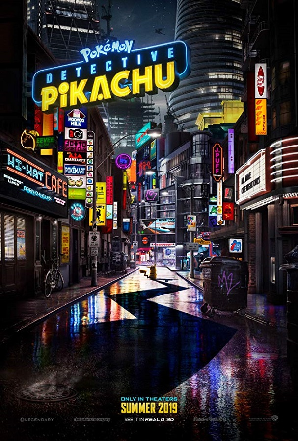 detective pikachu poster 607