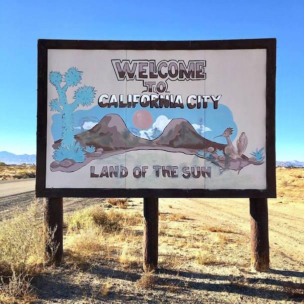 California Dreaming 607 1