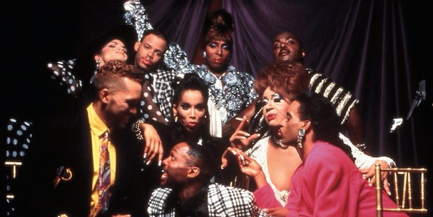 Paris is Burning 607