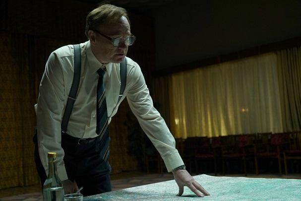 Chernobyl 607