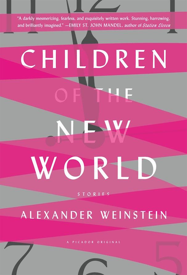 children of the new world 607