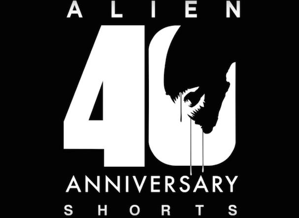 Alien 40 607