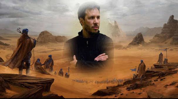 Denis Villeneuve  Dune 607