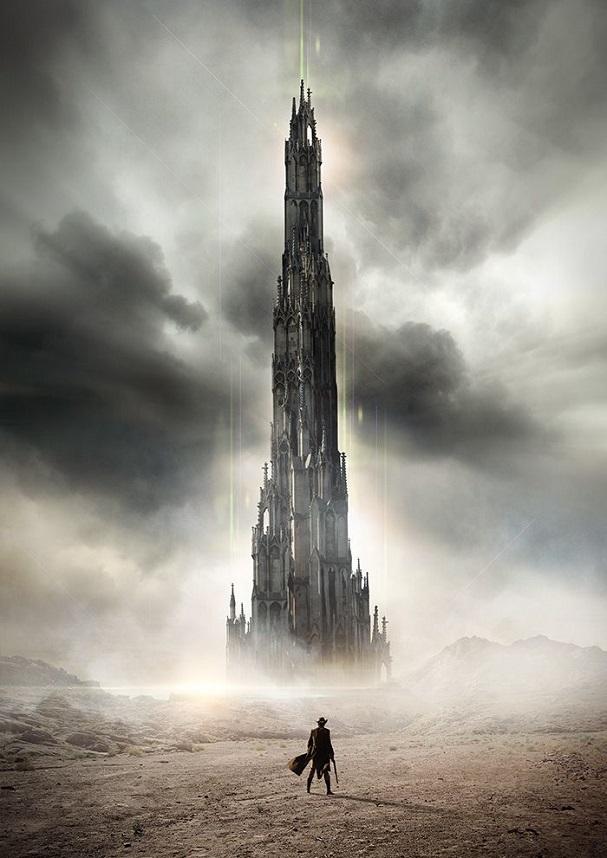dark tower 607